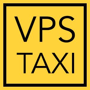 VPS Taxi logo